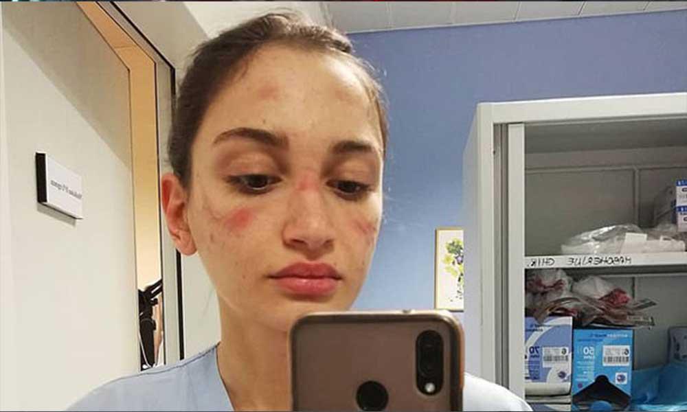 İtalyan hemşirenin paylaşımı korkuttu: Hastalar tsunami gibi