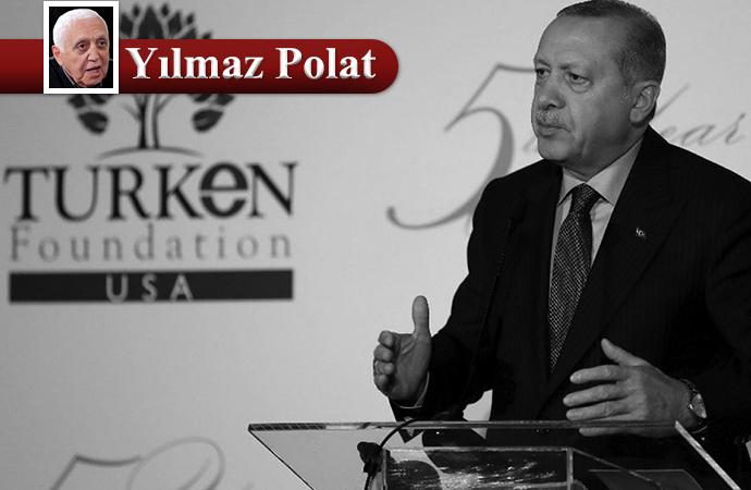 Türken-USA Vakfı ve TASC yöneticilerinden yüzbinlerce dolar bağış!
