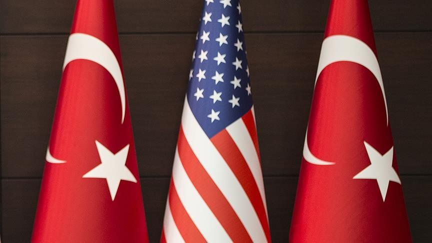 ABD, Türkiye'deki konsolosluk işlemlerini durdurdu