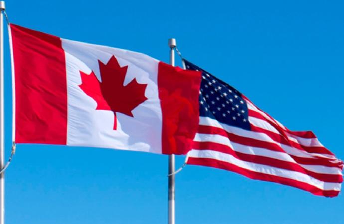 Kanada'dan ABD'ye misilleme: Yeni gümrük tarifesi uygulanacak