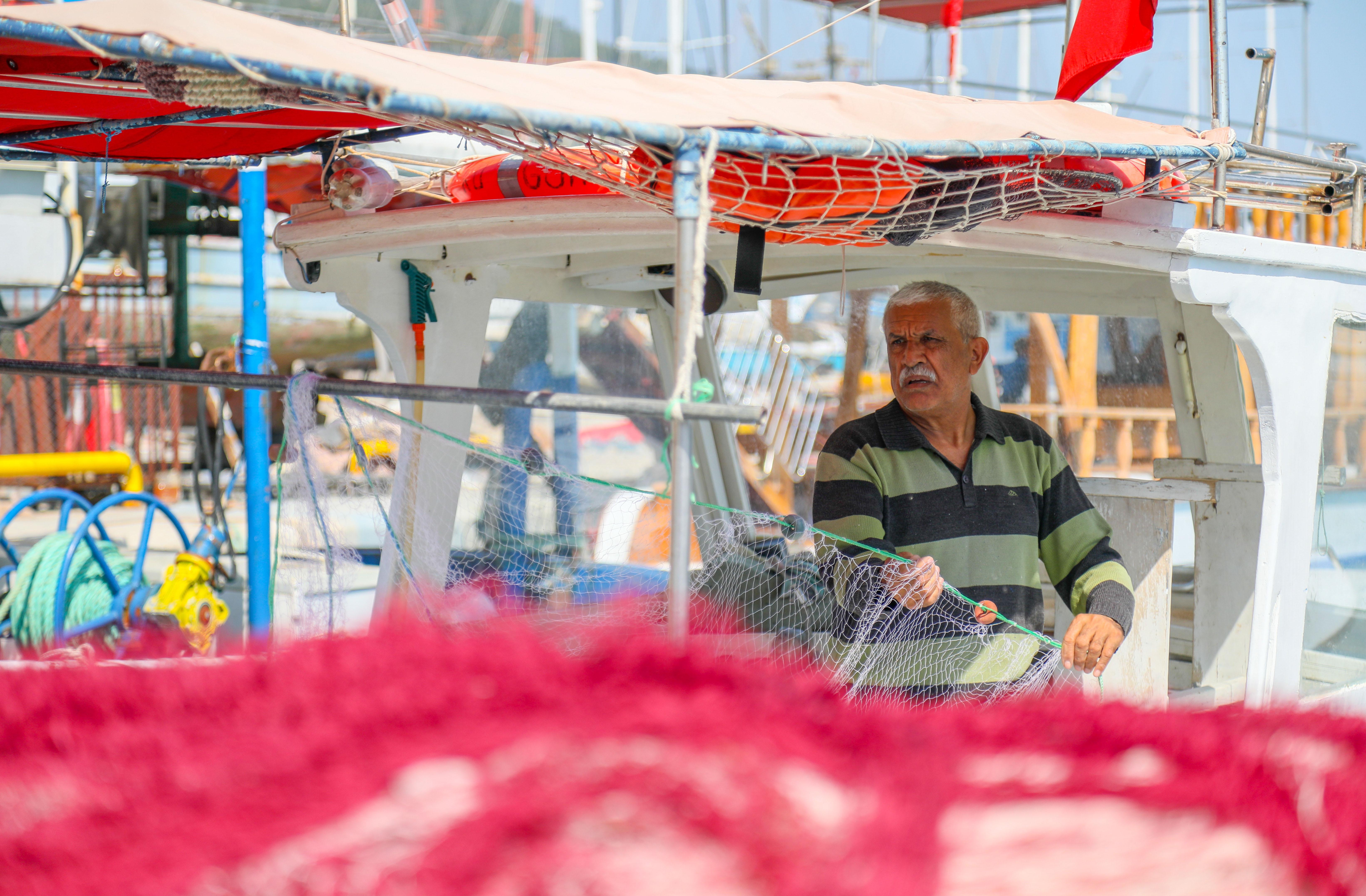 Balon balığıyla mücadele: 'Kuyruğunu getir 5 lira al' projesi