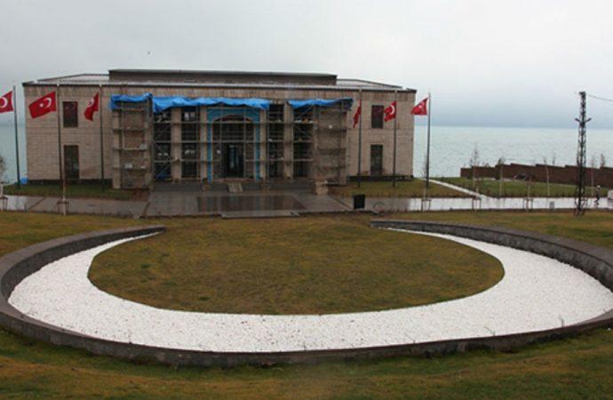 Erdoğan'ın 12. sarayının maliyeti 'şimdilik' 125 milyon lira