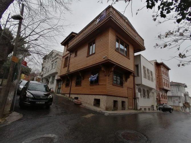 FETÖ dosyası Boğaz'da köşkle karartıldı! 'Lavaboya gideceğini söyleyerek tapuyu bana bıraktı'