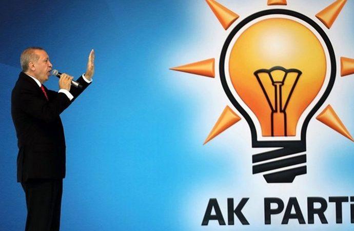 AKP, 12 ilçe başkanının istifasını istedi