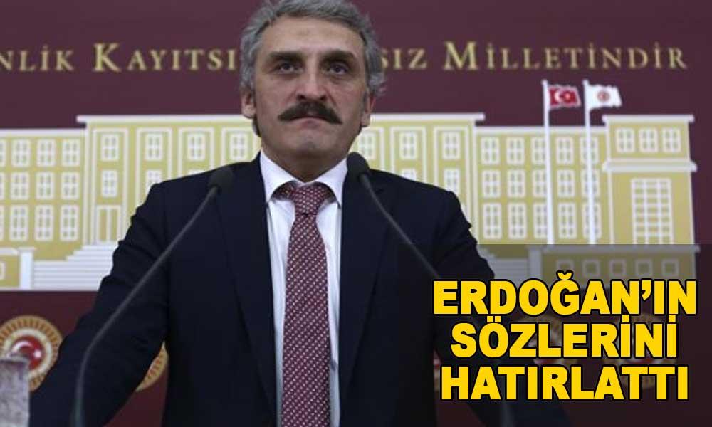 AKP'li Yeliz'in koronavirüs tavsiyesi: Üç çocuk yapın