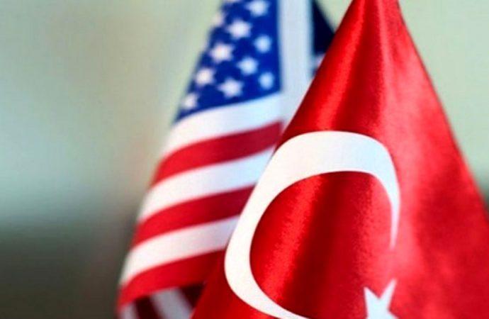 AKP, ABD'de milyonluk lobi şirketleriyle sözleşmesini uzatıyor