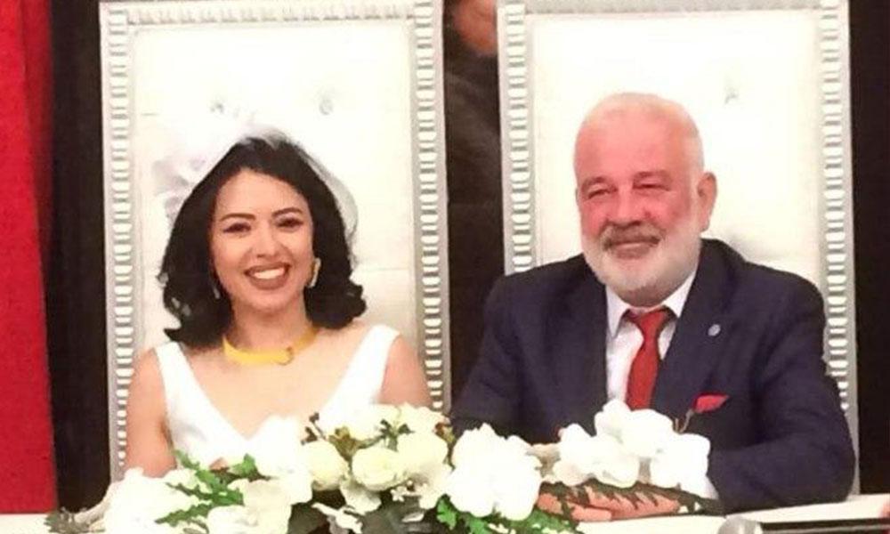 Korona günlerinde aşk! Ali Tezel evlendi