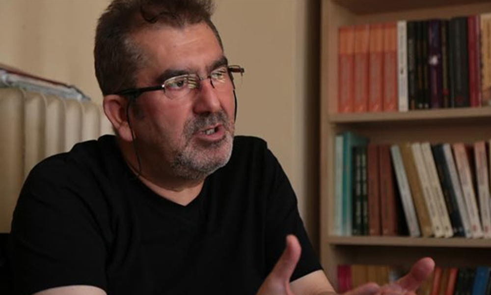 Alptekin Dursunoğlu tutuklandı
