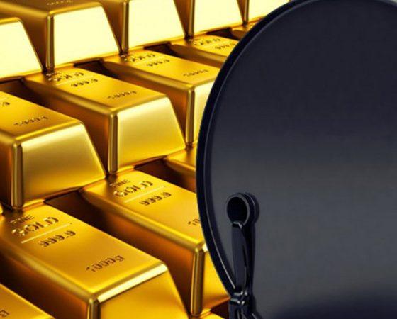 altın-petrol