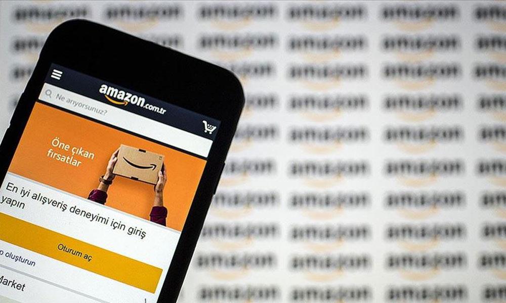 Amazon 100 bin yeni personel alacak