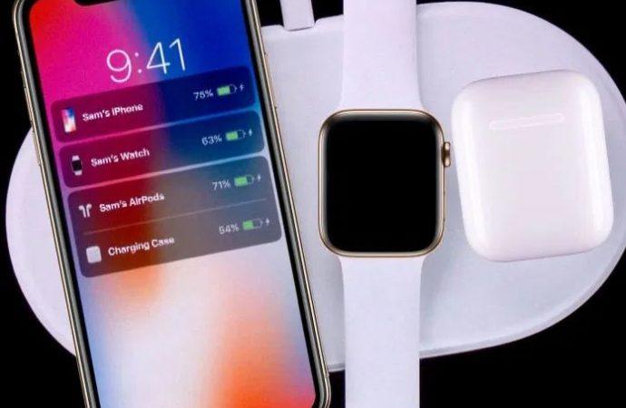 Apple, AirPower tanıtımına hazırlanıyor