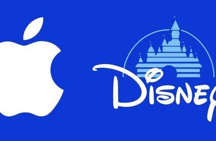 Apple Disney 'in hisselerini mi satın alıyor?