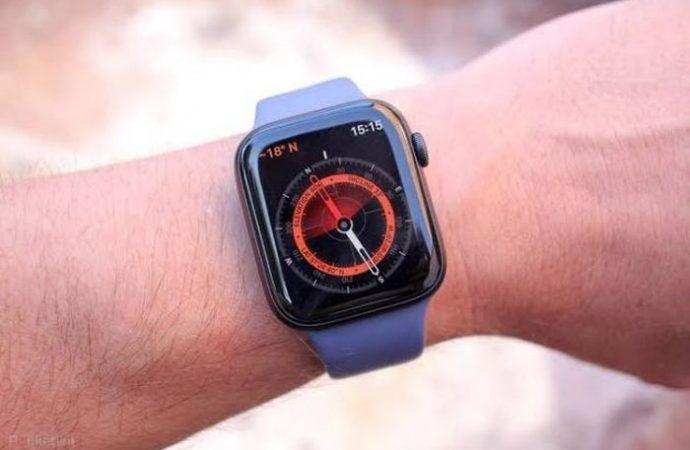 Apple Watch 6 bu sefer kaç hayat kurtaracak