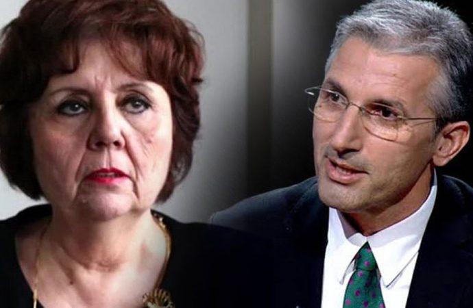 Nedim Şener'i adliyeye çağıran Ayşenur Arslan'dan tarihi hatırlatma