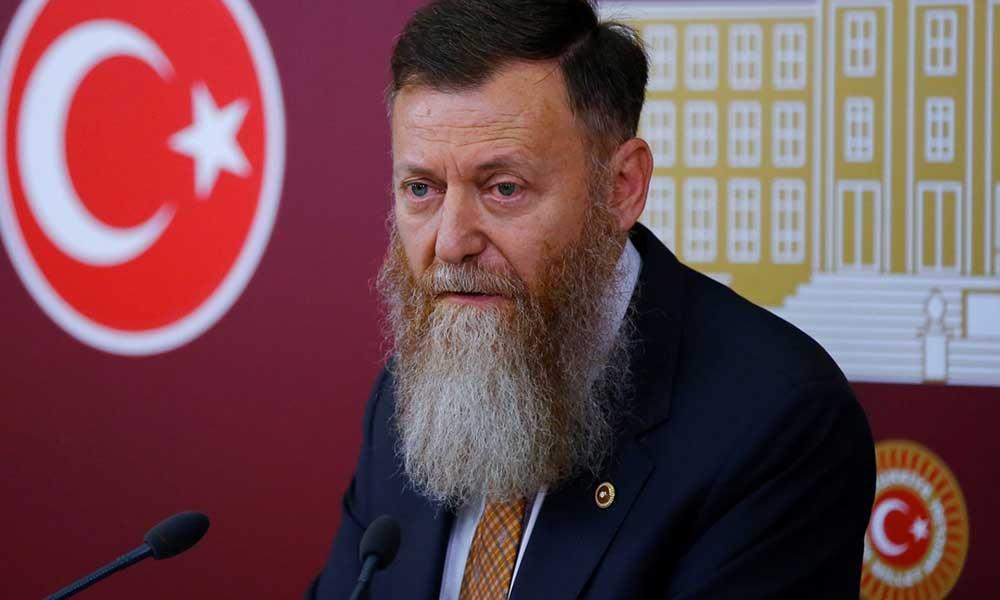 Kılıçdaroğlu'na rakip çıkan CHP'li Atıcı'dan 'tavşan aday mısınız' sorusuna yanıt