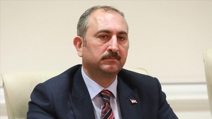 Adalet Bakanı Gül açıkladı! 30 Mart'a kadar izin