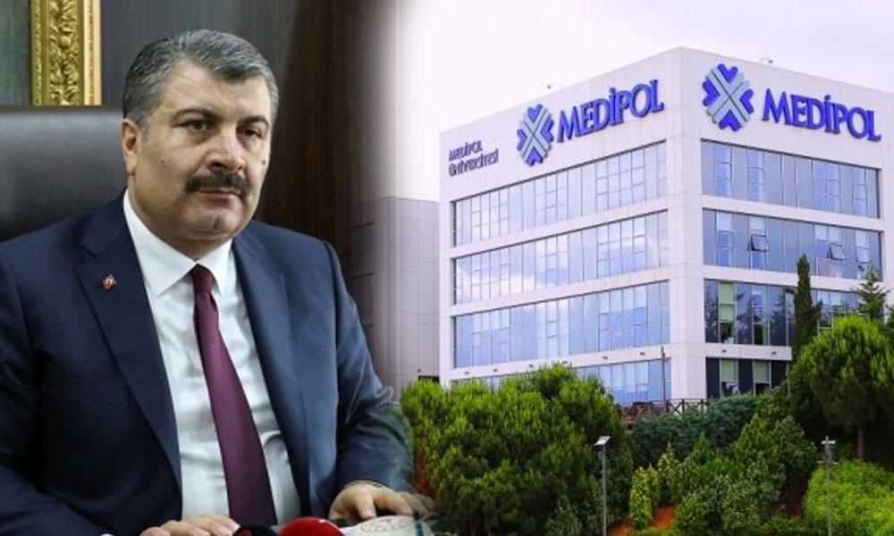Bakan Koca'nın 'artık bağım kalmadı' dediği Medipol'ü ailesi yönetiyor!