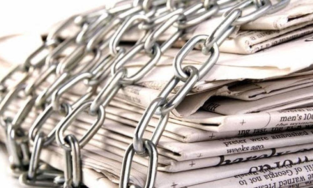 Gazetecilere yönelik baskı bitmiyor! Üç gazeteci daha ifadeye çağrıldı