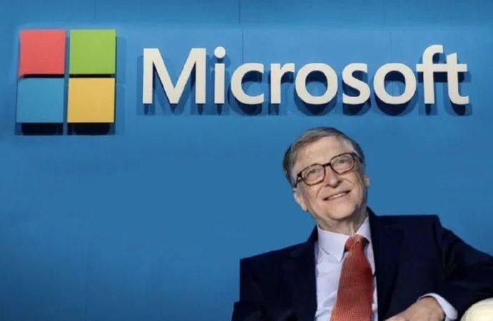 Bill Gates'den Tokyo Olimpiyatları mesajı: Geleceği aşıya bağlı