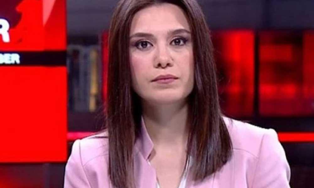 Gazeteci Büşra Sanay, İngiltere'den geldi karantinaya alınmadı