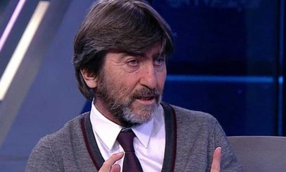 Rıdvan Dilmen'den Süper Lig için play off önerisi
