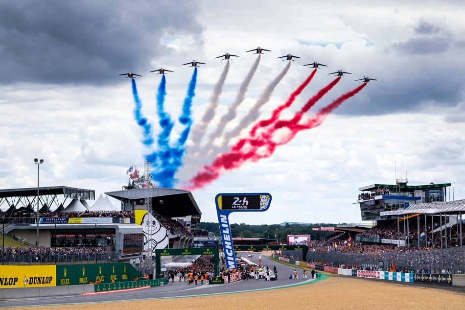 FIA açıkladı: 'Le Mans 24 Saat Yarışları' ertelendi