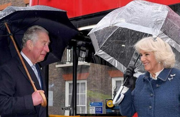 'Camilla kraliçe olabilecek mi?' sorusu yanıt buldu