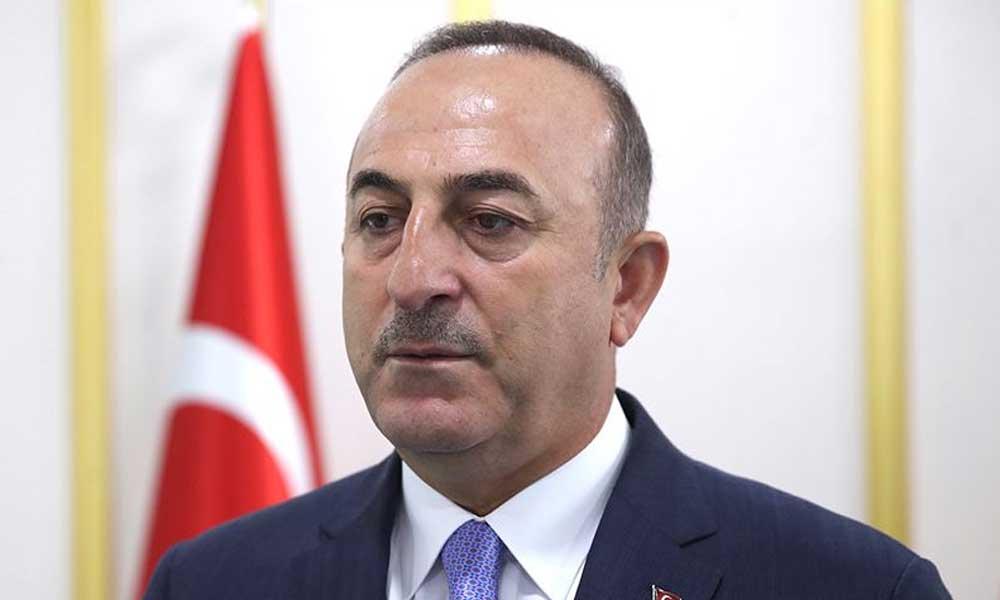 Çavuşoğlu: Yeni ABD yönetimi Türkiye ile daha iyi ilişki kurma arayışında