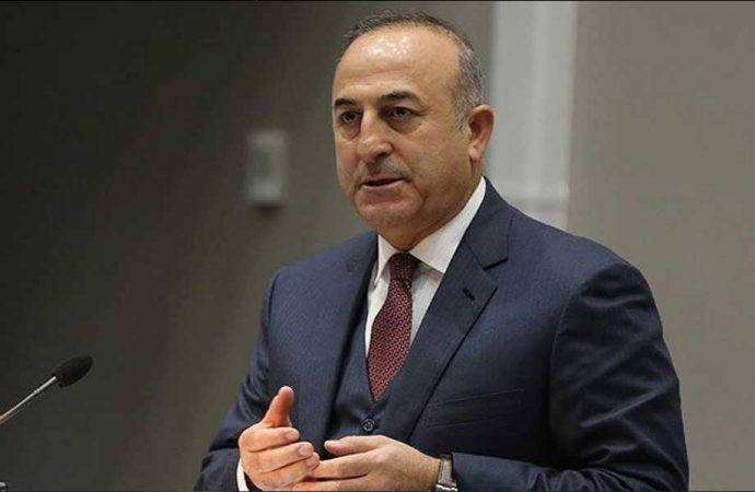 Bakan Çavuşoğlu, İran Dışişleri Bakanı Zarif ile görüşecek