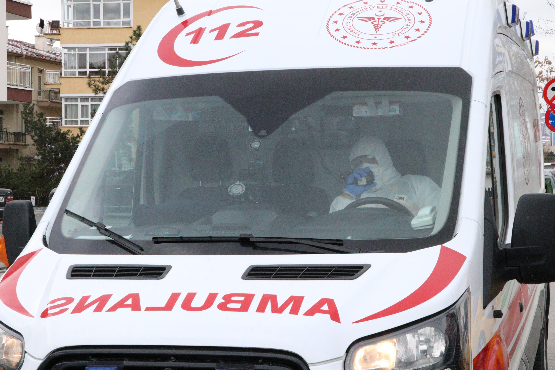 Ankara'da koronavirüs paniği! İhbar ettiler