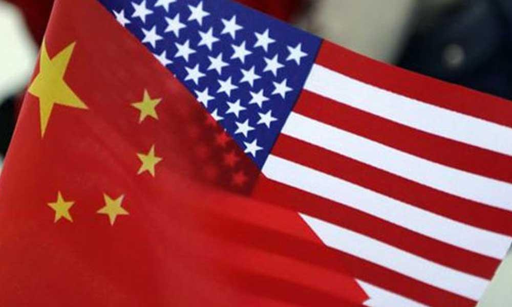 Çin'den gerilimi yükselten açıklama: Savaşa hazırlıklı olmalıyız