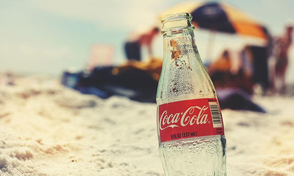 Coca-Cola'dan koronavirüs kararı: Nisan ayından itibaren…