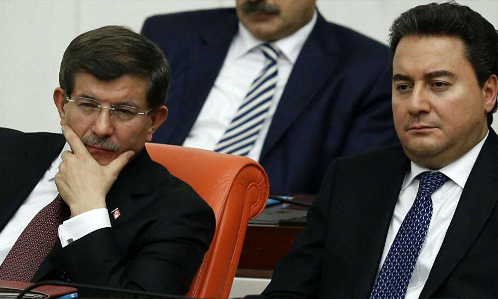 Son seçim anketinde Davutoğlu ve Babacan için ilginç sonuçlar