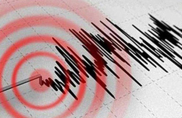 Kandilli'den deprem açıklaması: 'Marmara Denizi'nde 7,2'lik bir enerji var'