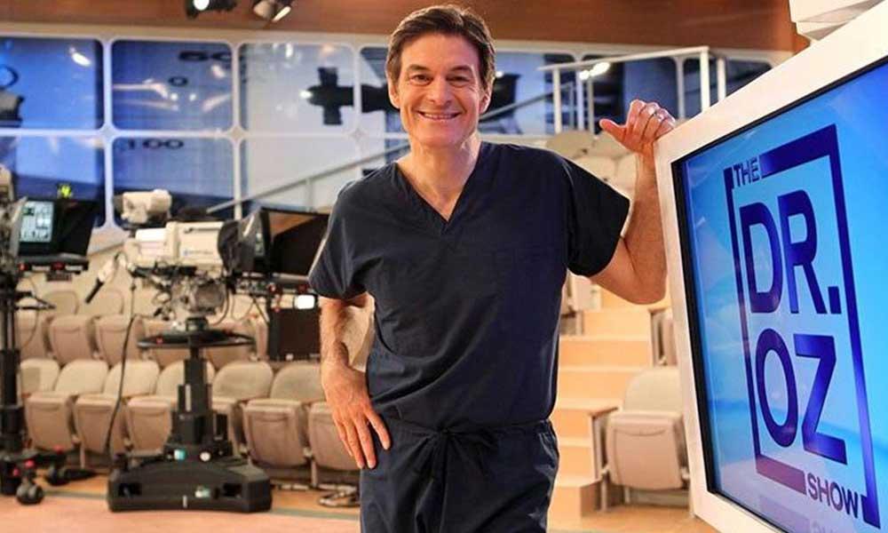 Müjdeli haberi Dr. Mehmet Öz verdi: Size mükemmel bir haberim var