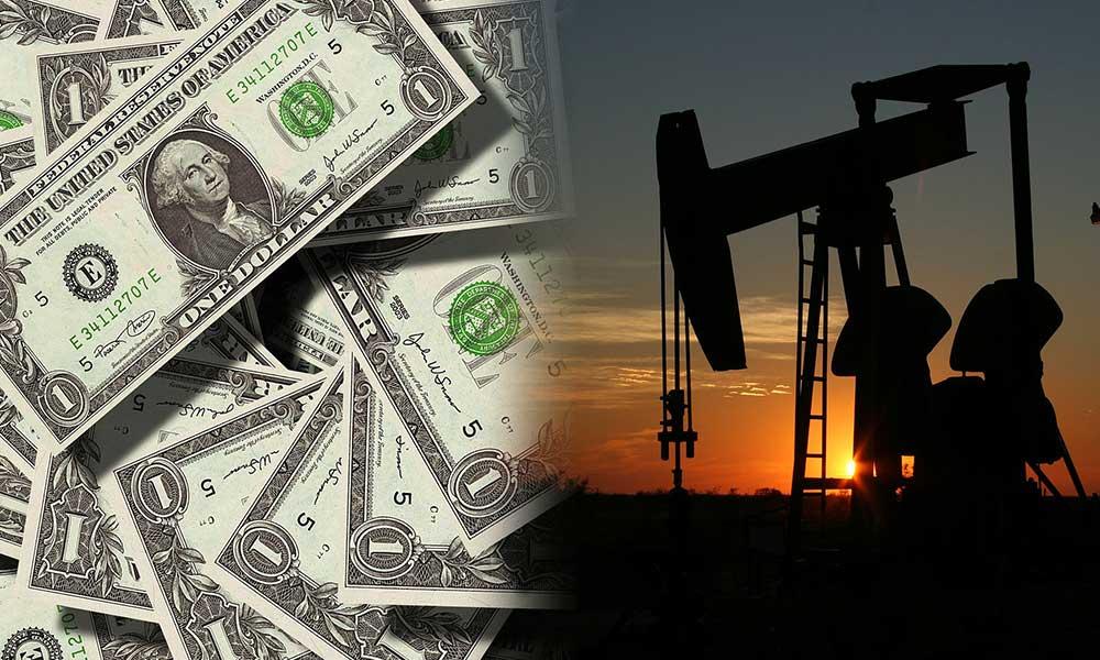 Petrol fiyatları dibe vurdu dolar yükseliyor