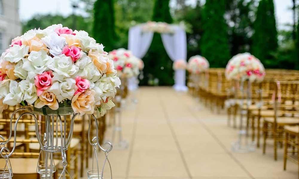 Profesörden 'kır düğünü' önerisi! Düğünler için en uygun hangi tarih?