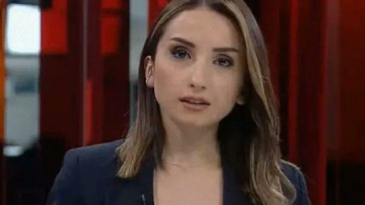 CNN Türk spikeri, koronavirüs tespit edilen şehri ekranda söyledi