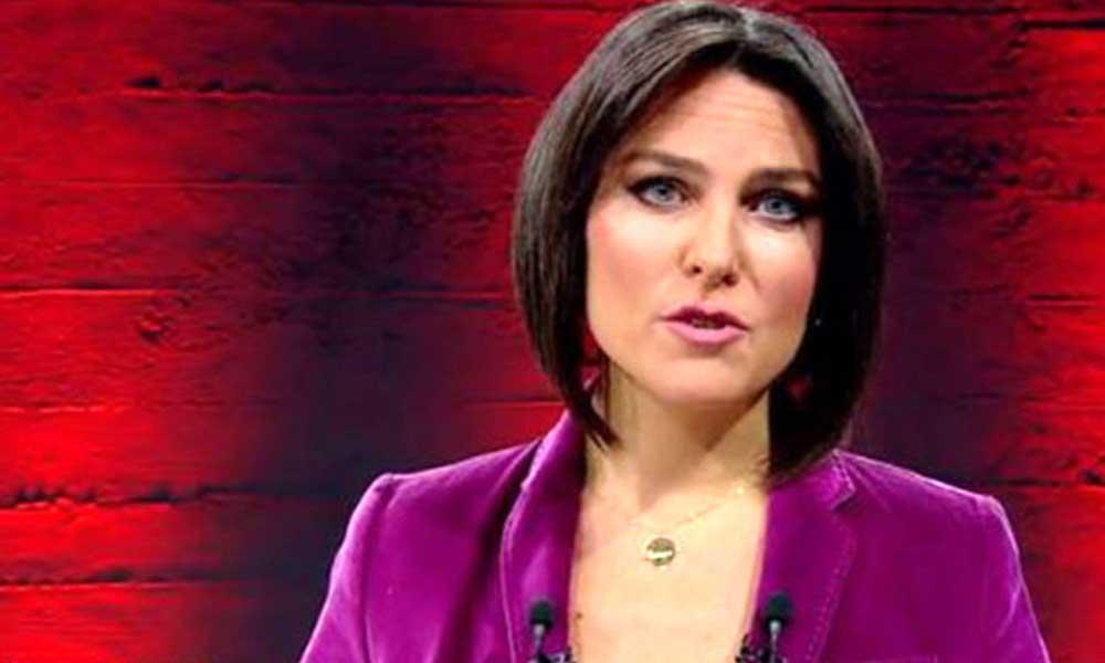 Yandaş Yenişafak fırsatçıları eleştiren Ece Üner'i hedef aldı