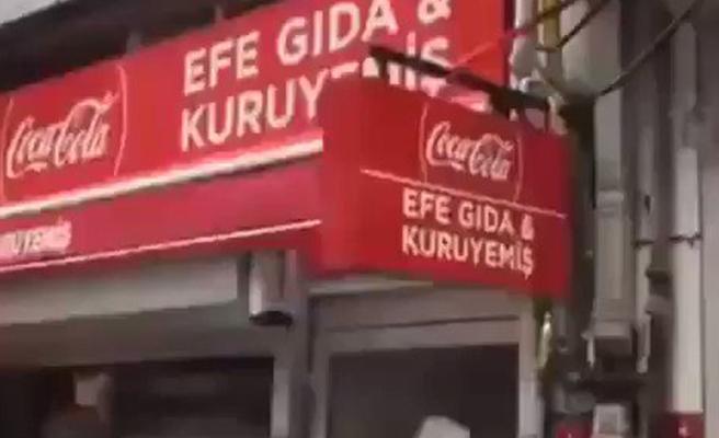 8 Mart'ta kadınlara su satmayan Efe Gıda'ya büyük tepki