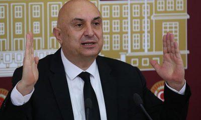 Özkoç: Bu olayın en büyük azmettiricisi İçişleri Bakanı Süleyman Soylu'dur