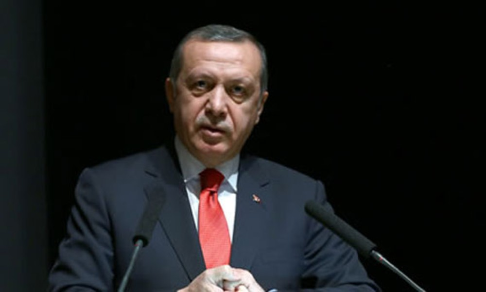 Erdoğan'ın 'IBAN kampanyasını' eleştiren öğrenciye gözaltı