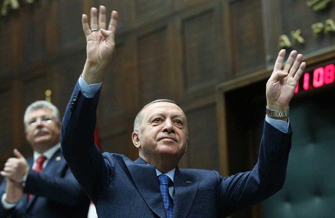 İlk vaka sonrası Erdoğan'dan koronavirüs açıklaması: Milletimiz nice dertleri, saldırıları göğüslemeyi başarmıştır