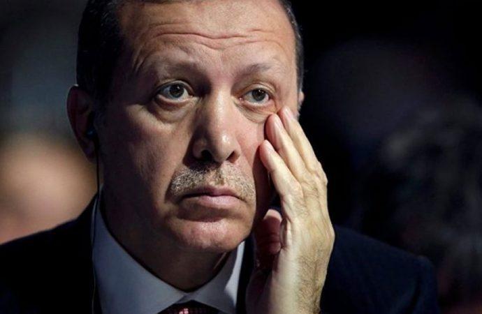 Gençlerin sandık mesajı Erdoğan'ı korkuttu! Kurmaylarına sosyal medya uyarısı….