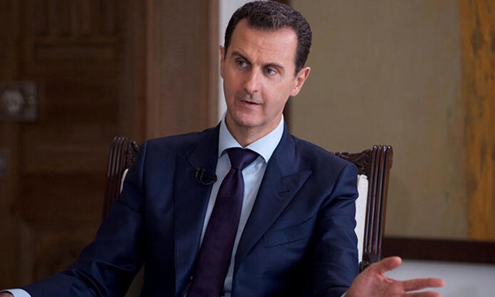 Esad'dan Türkiye'ye yumuşak mesajlar