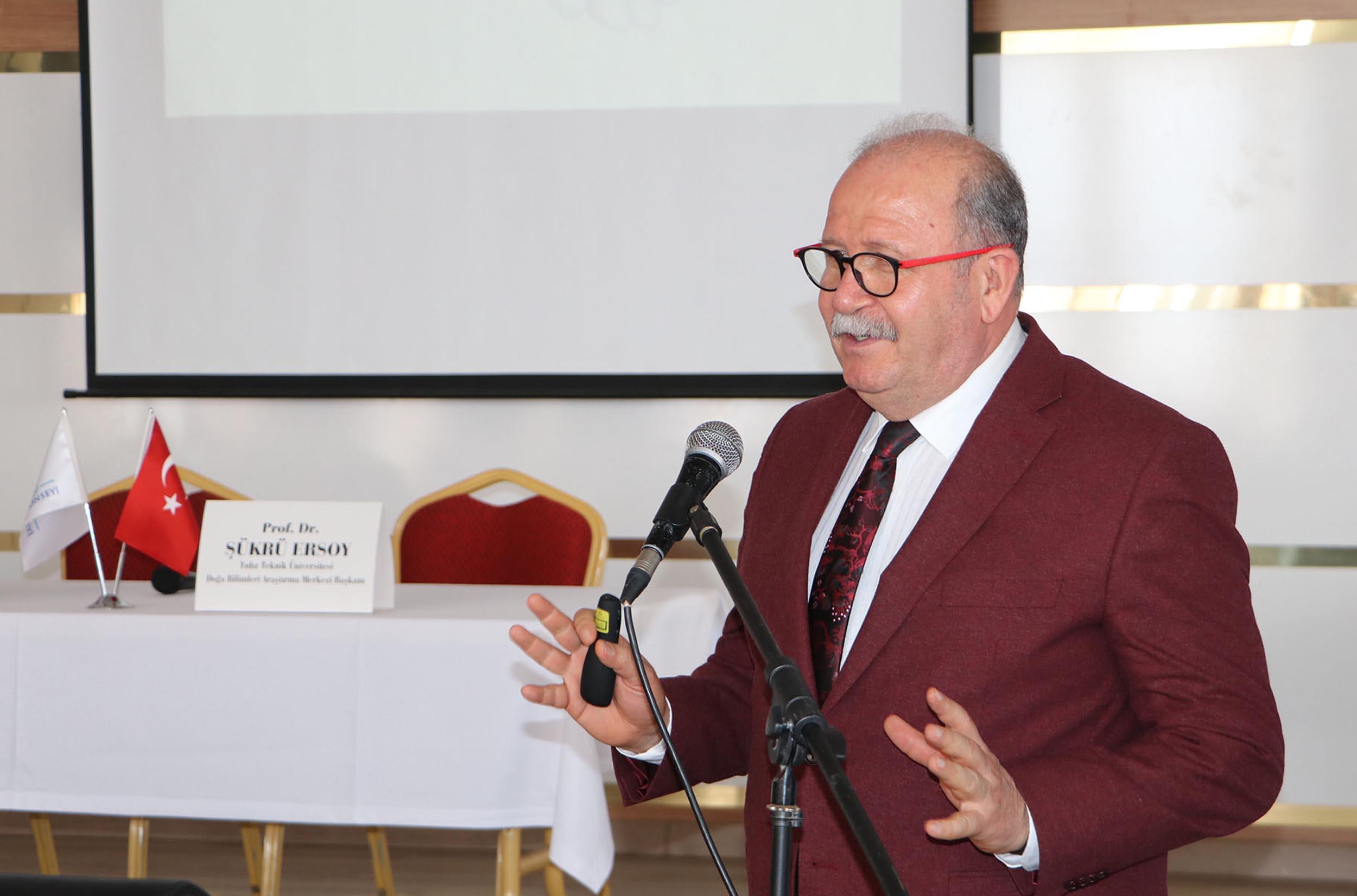 Prof. Ersoy'dan Marmara için tsunami uyarısı!