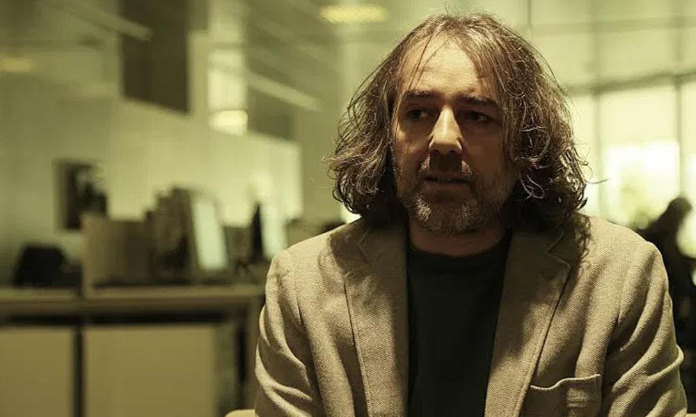 Gazeteci Fehim Taştekin koronavirüse yakalandı!