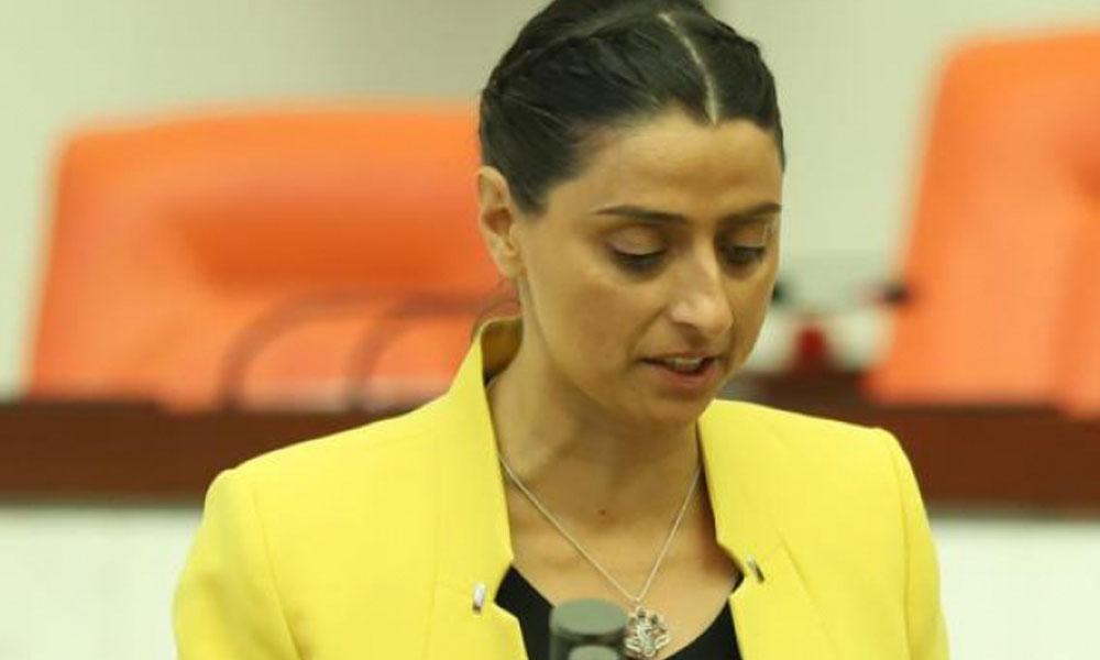 HDP'li Uca: Kandıra Cezaevi'nde saldırılara maruz kalan kadın mahkumların şikayetleri neden görmezden geliniyor?