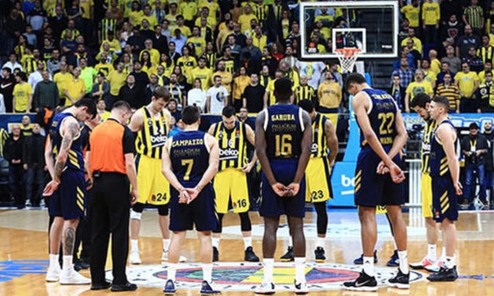 Basketbol takımında Koronavirüs tespit edildi! Fenerbahçe'den ikinci açıklama…