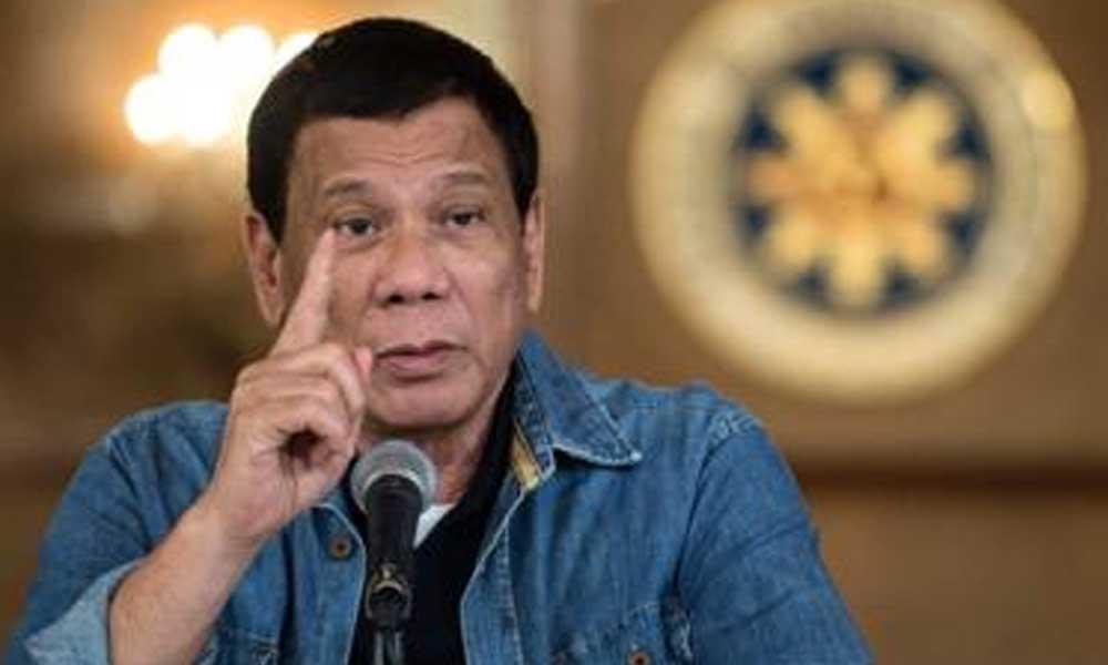Devlet Başkanına, koronavirüs karantinası!